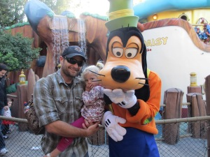 2012-12-19 Goofy With Daddy