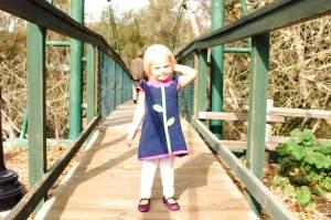 12 - on the bridge