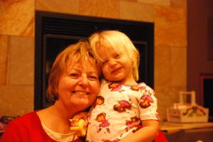 17 - with gramma