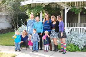 GG kids & grandkids