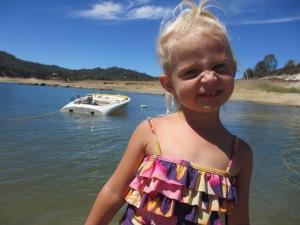 2013-08-25 lake girl