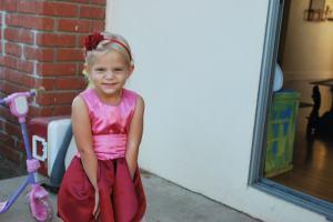 1 little fairy