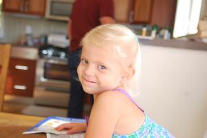 Little Miss Innocent