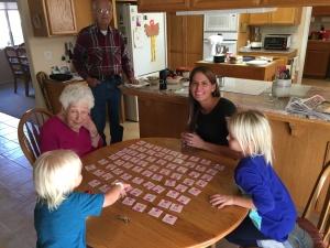 2015-11-26 Memory Game